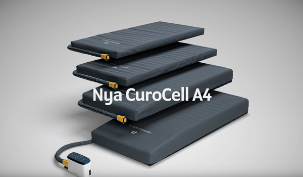 The New CuroCell A4